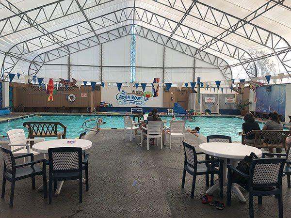 Aqua Wave Swim School Orange County S Best Swim Lesson Provider